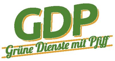 GDP - Grüne Dienste mit Pfiff